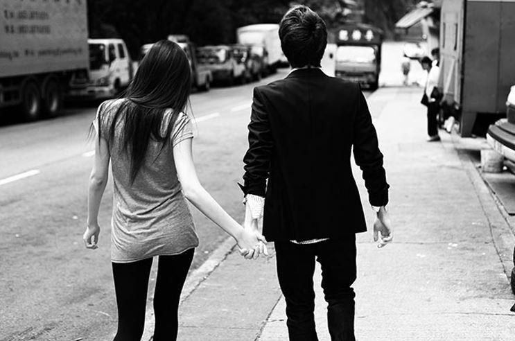 fræk date affære med gift mand