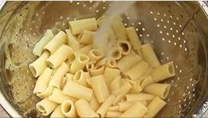 Hele mit liv har jeg kogt pastaen forkert, og det har du nok også. Se hvad fejle