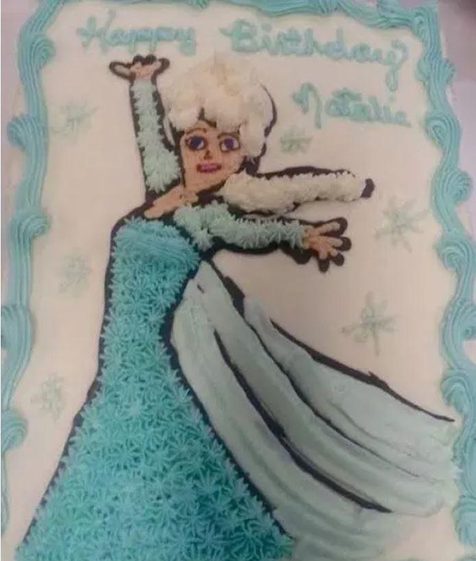 ass-bride-cake-wrecks-elsa-mature-granie