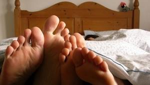 10 vaner hos glade par. Tip nummer 5 starter jeg på i dag!