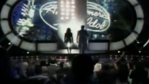 Da Celine Dion kom frem på scenen blev alle stumme af forbløffelse. Du kan ikke