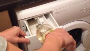 Dit vasketøj bliver friskt og velduftende som en forårsmark! Uden anvendelse af
