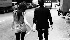 En mand har en affære, selv om han er gift. Men når du læser hans tilståelse for