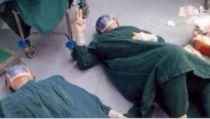 Imponerende bedrift af de læger! Det de har gjort, er helt ekstraordinært!