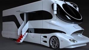 Se her, hvordan en af verdens dyreste luksusbiler ser ud! Den er solgt i Dubai f
