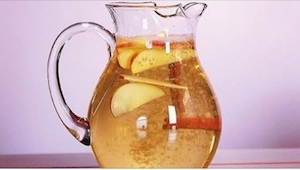 Har I lyst til at tabe nogle kilo på en sund måde? Drik kanelvand!