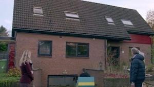 Par ville købe et hus til slag. De havde ikke forventet hvad, de ville se indenf