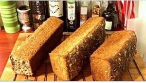 Har I fået nok af at spise brød fra bageren eller supermarkedet? Lav jeres eget!