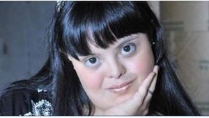 De ville ikke have hende i børnehaven, for de hævdede at hun var et uhyre. De re