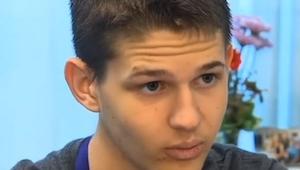 Denne dreng var død i 20 minutter, men så vendte hans puls pludselig tilbage. I