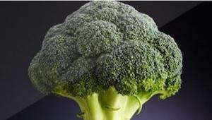 Jeg ville aldrig være kommet på at blande broccoli med DEN grøntsag. De retter e