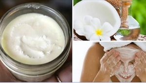 Giv din hud en ordentlig overhaling, og få et yngre look ved hjælp af en maske l