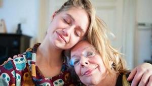 De seneste undersøgelser viser, at din mor lever længere hvis du besøger hende o