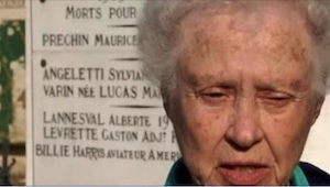 Hendes mand forsvandt bare seks uger efter brylluppet. 60 år senere opdagede hun