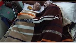 En ukendt bortførte hende hjemmefra, da hun var 16 år gammel. 85 år senere opda