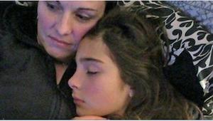 Den 13-årige blev offer for gruppevoldtægt. 2 år senere skete der noget, som gjo