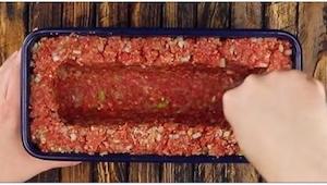 Er du træt af frikadeller? Kødet kan du bruge på en helt anden måde! :)