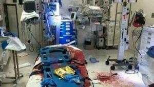 Medarbejderen fra skadestuen offentliggjorde DETTE billede, sammen med en særdel