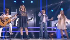 Da disse fire begyndte at synge Hallelujah på russisk, så forventede jeg ikke at