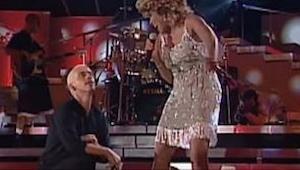 Tina Turner har sandsynligvis lavet en pagt med djævelen ... Hun ældes ikke!