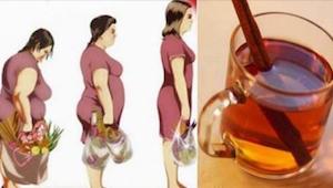 Din krop vil ændre sig inden for 7 dage, hvis du dagligt drikker denne the brygg