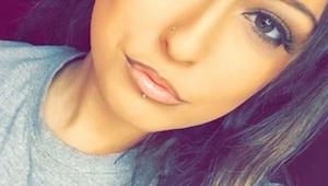 Den 16-årige pige tog ecstasy en enkelt gang, og fik en alvorlig hjerneskade. De
