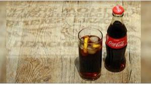 Når det kommer til denne trussel, tag en flaske cola. Dette er ikke en joke!