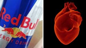 Hvad sker der med dit hjerte efter at have drukket en energidrik? Jeg anede ikke