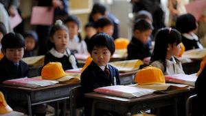 Det japanske skolesystem anses for at være det bedste i verden på grund af disse