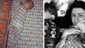 Efter at denne i soveværelset så populære genstand dræbte hendes 7 måneder gamle