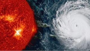 Katastrofe efter katastrofe ... Det, som vi fortsat har i vente, er frygtindgyde