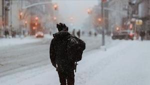 Klimaforskernes rystende forudsigelser – vi kan vente den koldeste vinter i 100