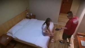 Det, som den unge pige var klar til at gøre, for at få en iPhone 8, er grænseove