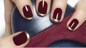 Vil du vide, hvilke negle der er trendy nu? Se galleriet med 15 af de mest fashi