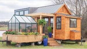 Kan du bo komfortabelt på 30 kvadratmeter? Du bliver overrasket!