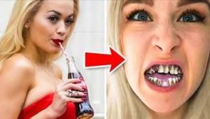 8 effekter af daglig indtagelse af coca-cola.