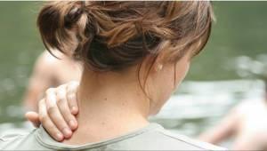 Det er svært at tro på, men du kan bekæmpe smerter i rygsøjlen, ved at massere e