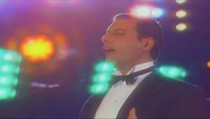 Freddie Mercury havde en speciel stemme, men der var en der udfordrede ham til e