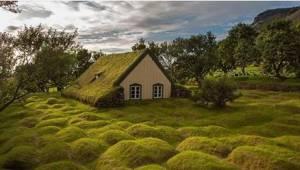 21 billeder som gør, at du vil drømme om en tur til Island! Det er simpelt hen e
