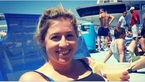 Det, som denne 27-årige pige skrev, inden hun døde af kræft, er med til at åbne