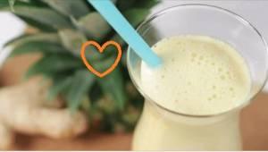 Drik det hver dag, spis en sund kost, dyrk motion, og når sommeren kommer vil du