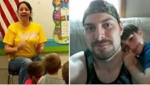Den 4-årige dreng afslører sin fars hemmelighed i børnehaven – hvorefter pædagog