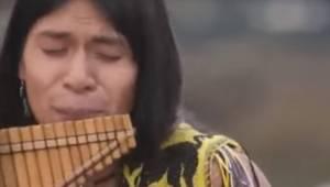 Denne sang bliver betragtet som en vigtig del af national skatten i Peru. Du bli