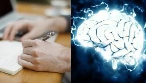 Forskning bekræfter: venstrehåndede er klogere end højrehåndede.