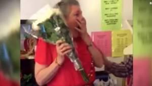 Deres lærerindes kat døde i en alder af 16 år, så eleverne besluttede sig for at