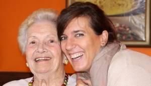 Forskning bekræfter antagelse: Hvis du tilbringer længere tid med din mor, gør d