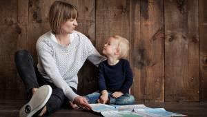 Forskere er kommet til den konklusion, at børn bliver mere intelligente, hvis de