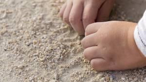 Børn har behov for kontakt med mikroorganismer, og ikke med unødvendigt antibiot